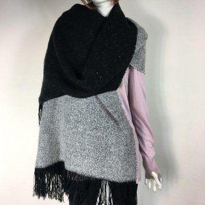 Bebe large scarf wrap